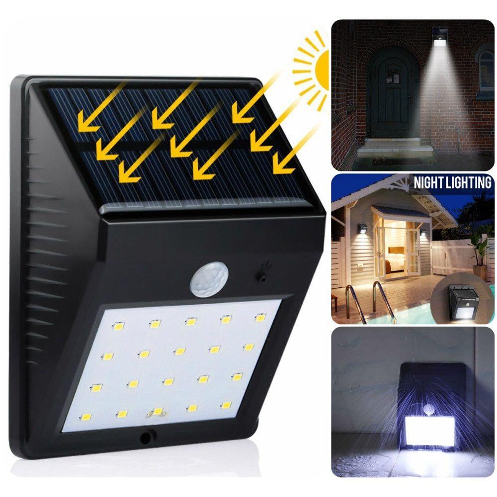 lampa 20 led
