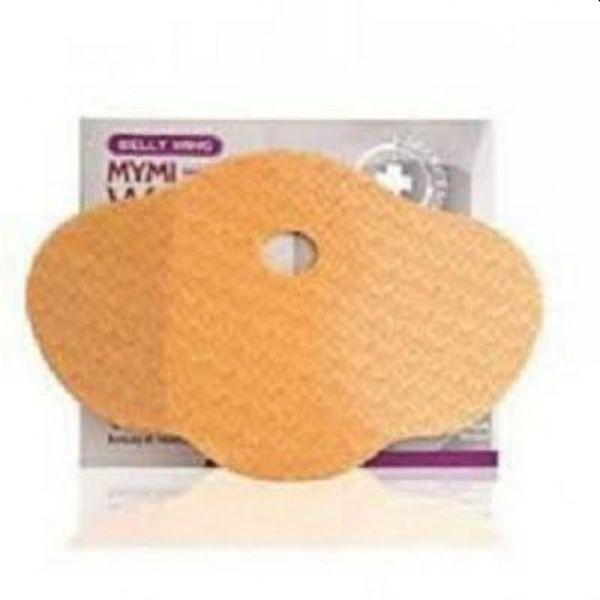 10 Plasturi pentru abdomen Mymi Wonder Patch, cu extracte naturale, te ajuta sa slabesti