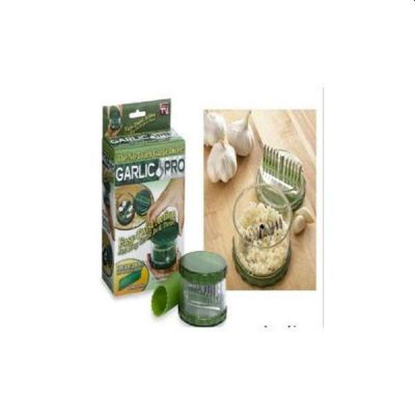 Tocator de usturoi, ceapa, ardei sau nuci, Garlic Pro