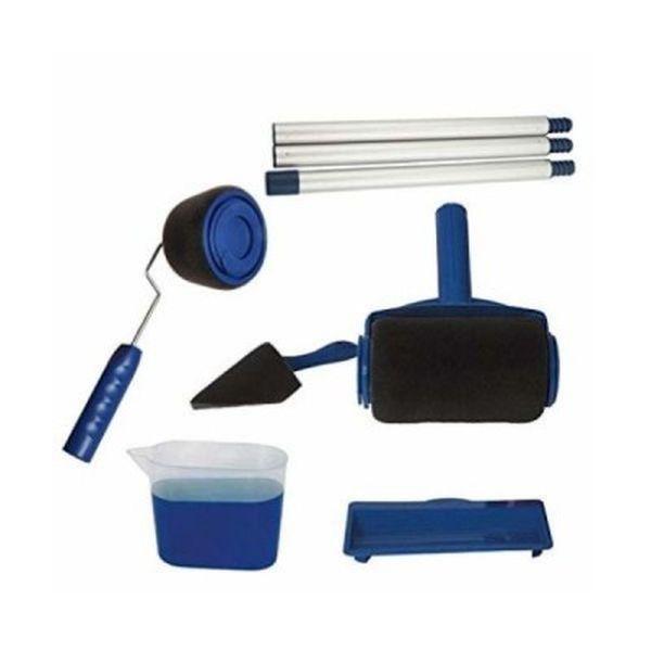 Trafalet Paint Runner Pro, cu rezervor, cu spatula pentru colturi