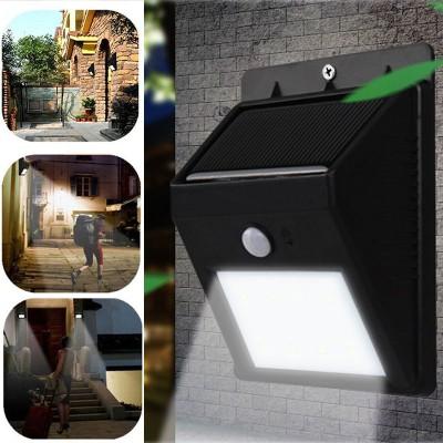 lampa senzor