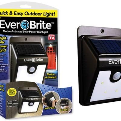 everbrite lampa