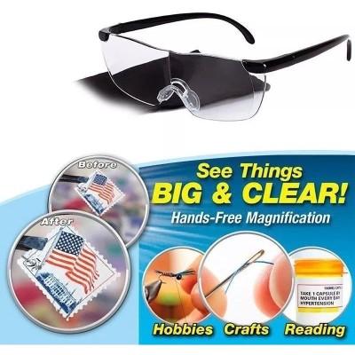 big vision ochelari