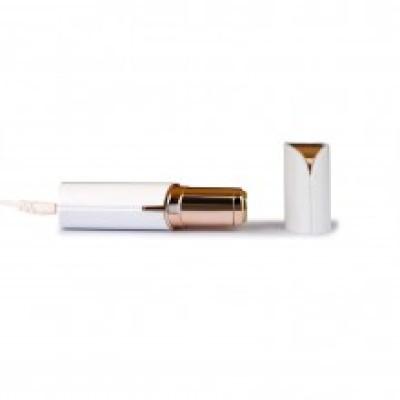 Epilator facial pentru mustata pometi sau barba cu USB