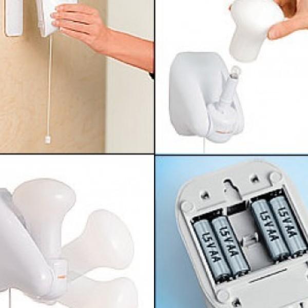 lampa de veghe 8 handy bulb