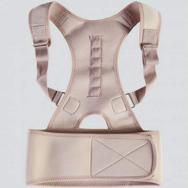 corset corectare postura spate