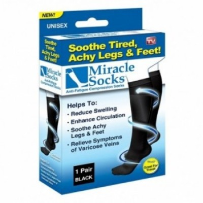 sosete compresie Miracle Socks