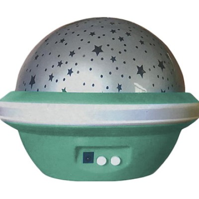 Proiector rotativ Luna si Stele
