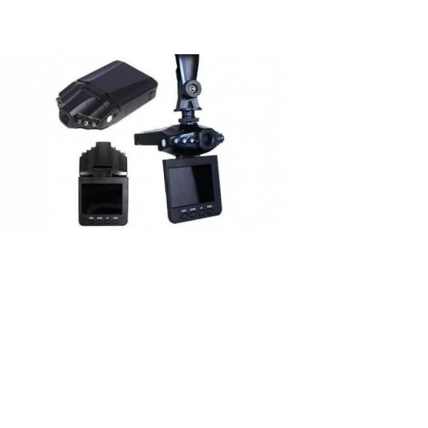 camera video auto infrarosu