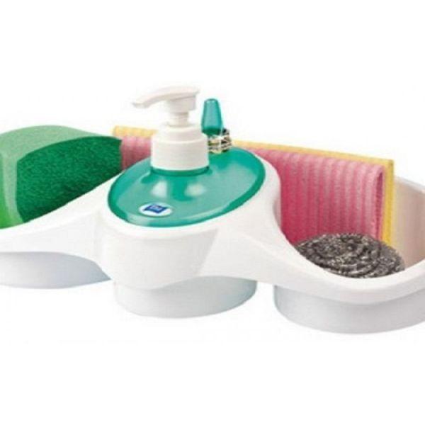 suport bucatarie detergent vase