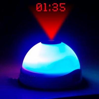 ceas proiectie ora