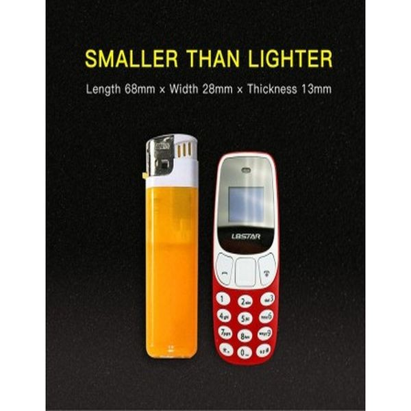 telefon foarte mic