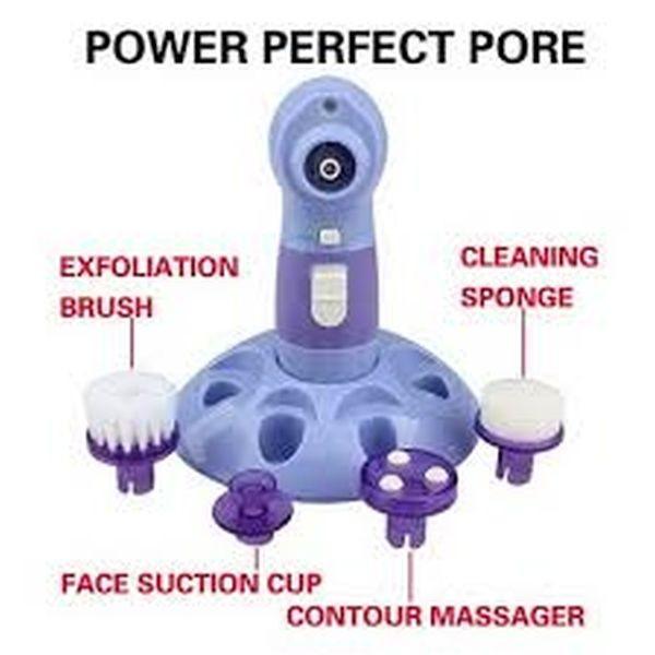 aparat ingirjire ten power perfect pore