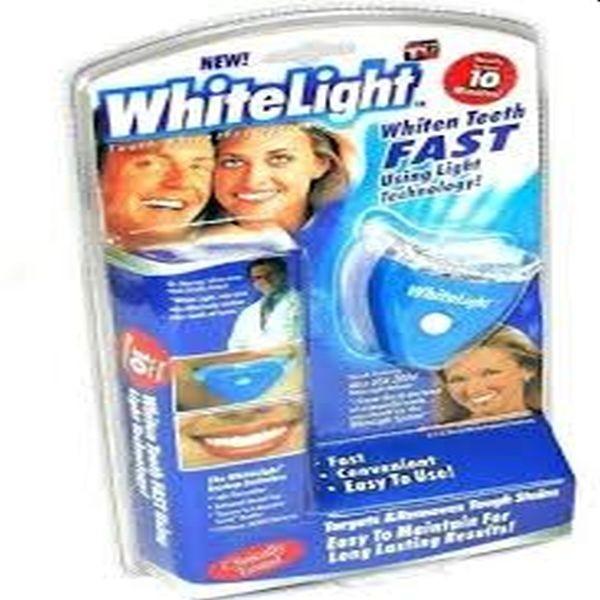 kit albire dinti white light