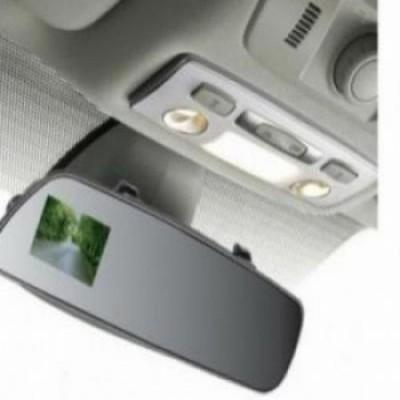 camera oglinda retrovizoare