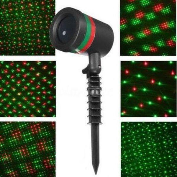 Proiector cu Laser LED