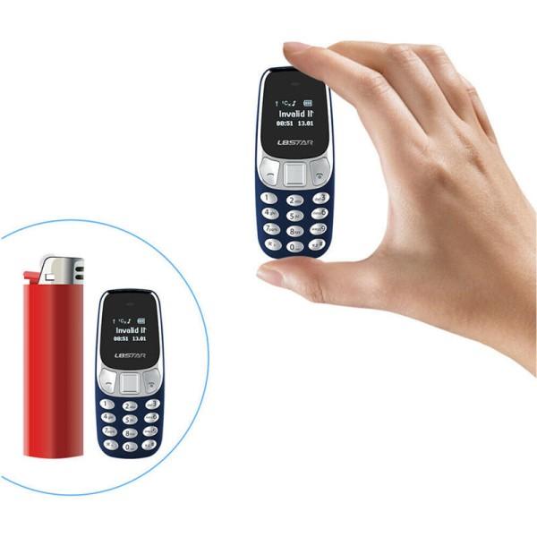 telefon mai mic decat o bricheta