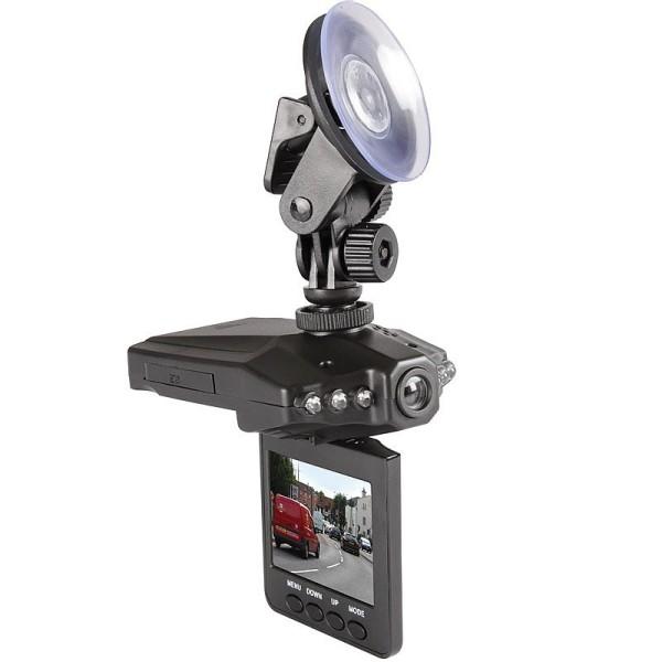 camera auto hd