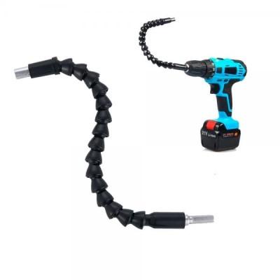 Prelungitor sarpe flexibil cu cap magnetic pentru surubelnita si bormasina