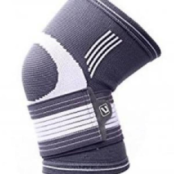 Orteza ortopedica pentru genunchi elastica, fara cusaturi, reduce durerea, umflatura sau bursita