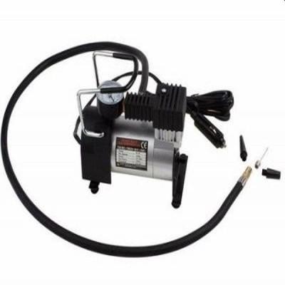 Compresor auto de putere mare, 12 V, pentru microbuz, SUV sau camionete
