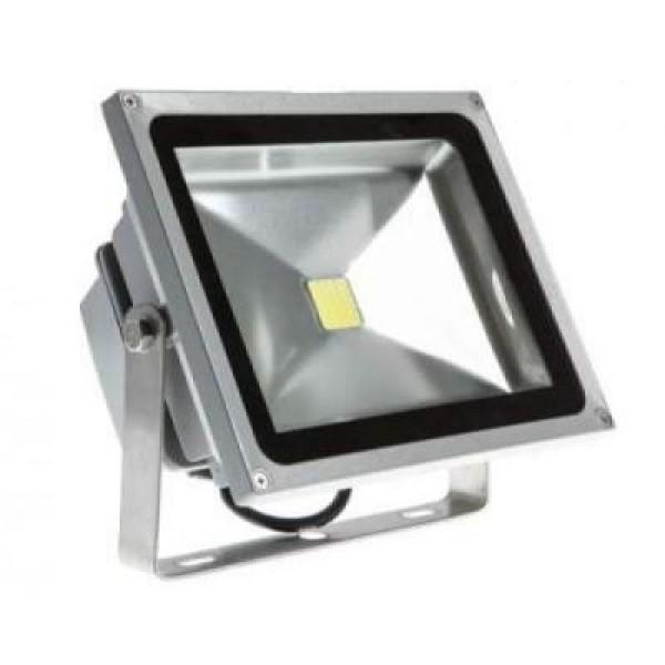 Proiector LED 20W, pentru exterior si interior