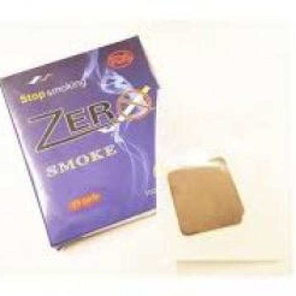 Zero Smoke, plasturi anti fumat, set 25 de bucati, cel mai simplu mod de a renunta la fumat