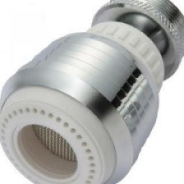 Set 2 filtre de apa pentru robinet instalare foarte simpla, eficienta maxima
