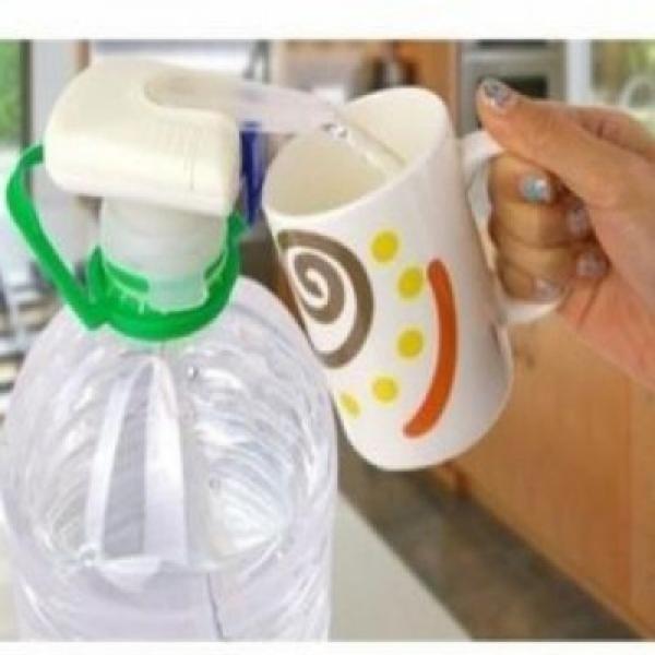 Dozator electric pentru bauturi, suc, lapte, apa plata