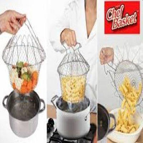 Cos pentru cartofi prajiti sau paste  set 2 bucati