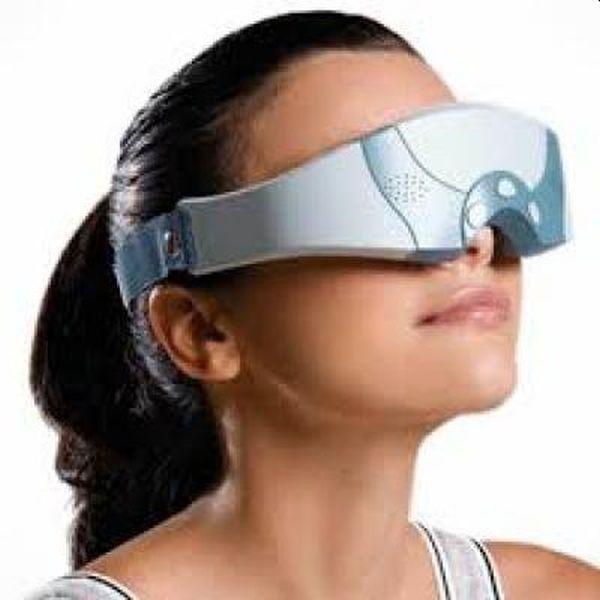 Aparat masaj ochi, pentru soferi, studenti si IT-isti, elimina cearcanele si oboseala