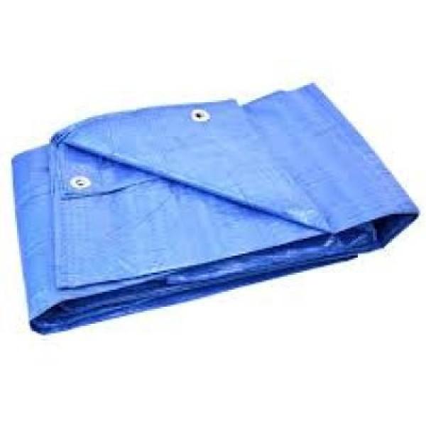 Prelata de protectie, 3x4 m, impermeabila, rezistenta la UV, inghet, ploaie