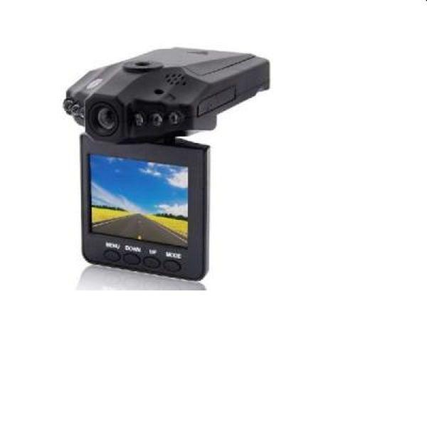 Camera auto hd filmare pe timp de noapte