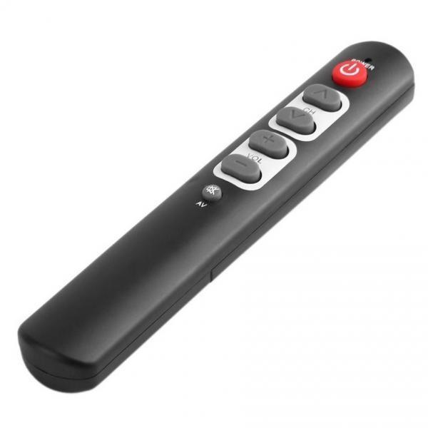 Telecomanda TV universala pentru 80 de modele TV