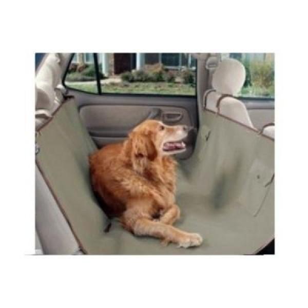 Husa auto de protectie pentru caini si pisici, impermeabila si rezistenta