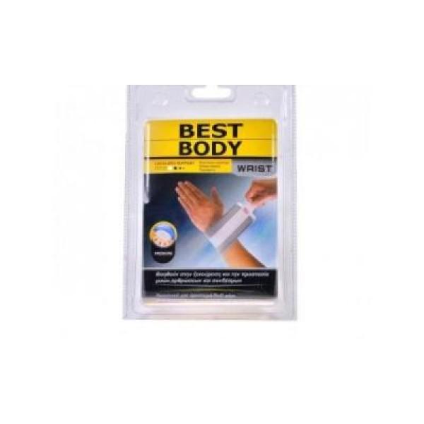 Orteza elastica pentru incheietura mainii, pentru sport si gimnastica