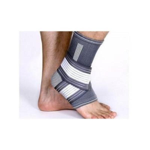 Glezniera elastica, reduce durerea si protejeaza articulatia