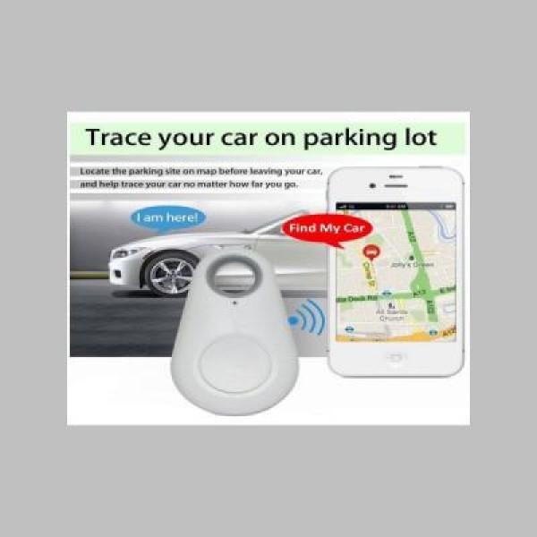 Dispozitiv de localizare chei, telefon, poseta, portofel,  prin bluetooth