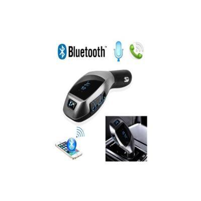 Modulator FM auto bluetooth, sunet de calitate