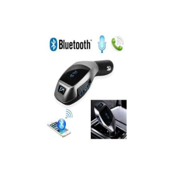 Modulator FM auto bluetooth, sunet de calitate