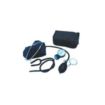 Tensiometru de brat, mecanic, cu stetoscop, de mare precizie