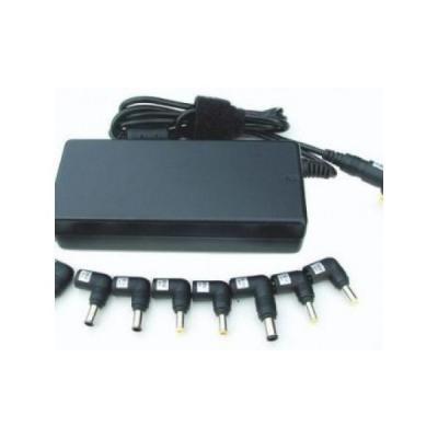 Incarcator pentru laptop, model universal, cu 8 mufe diferite, putere 100W
