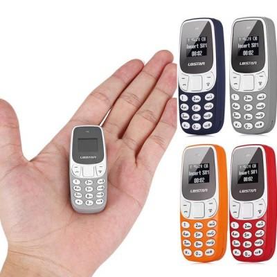 Cel mai mic telefon Dual SIM disponibil pe piata!