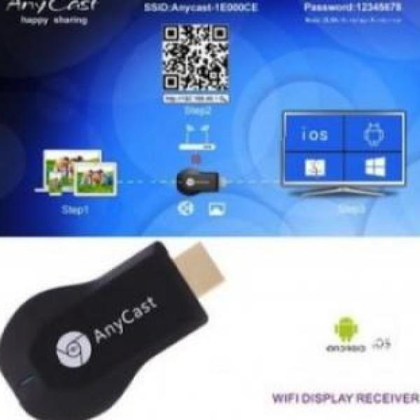 Cum conectezi telefonul la TV - Dongle HDMI