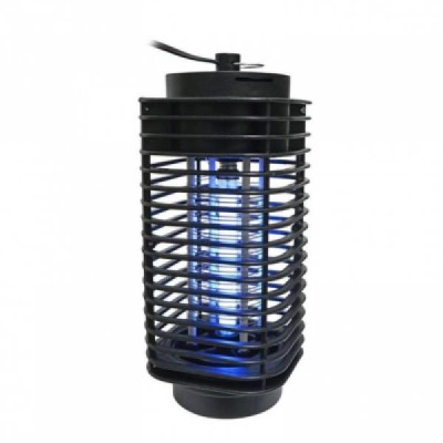 Lampa impotriva insectelor, tantarilor si mustelor