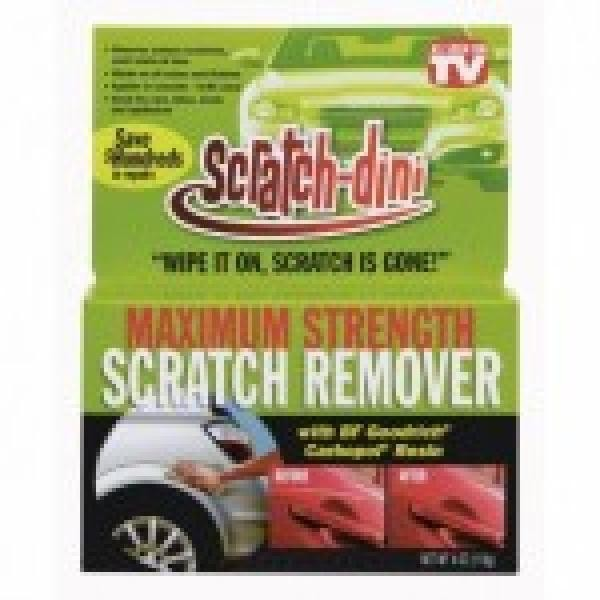Solutie antizgarieturi auto Scratch Remover
