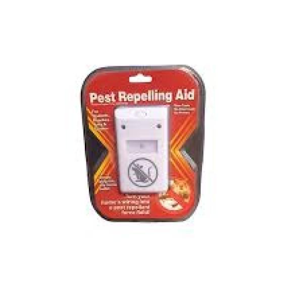 Aparat cu ultrasunete impotriva daunatorilor,Pest Repelling Aid