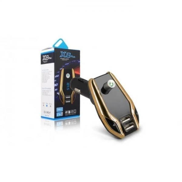 Modulator bluetooth FM,super calitate, USB