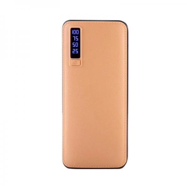 Baterie externa 20000 mAh cu 3 USB-uri