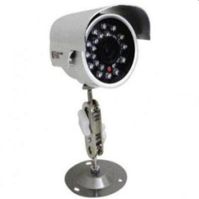 Camera supraveghere exterior/interior cu inregistrare pe card si pe timp de noapte